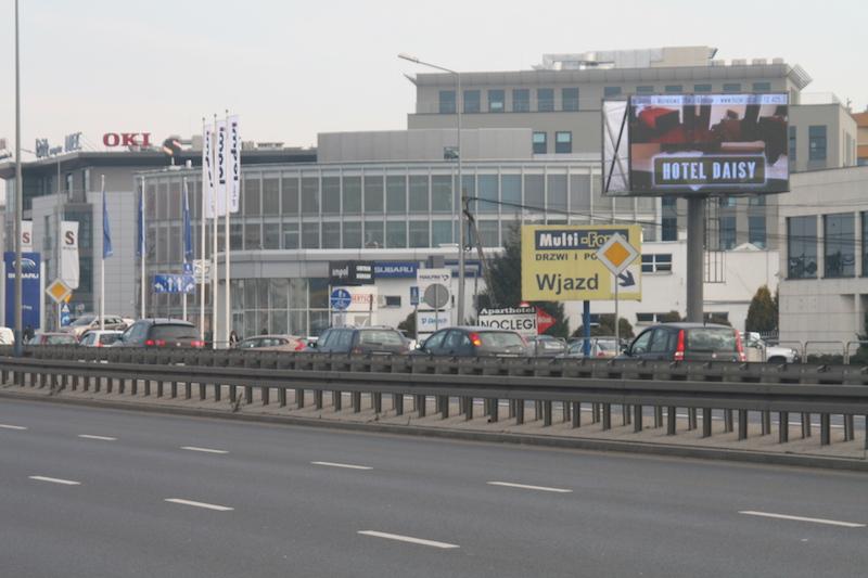 Telebim Krakow Conrada Tel 506 599 481 Ekran Led Ikea Castorama Makro